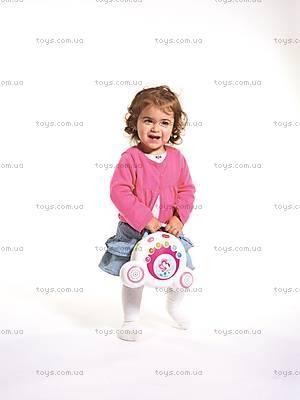 Детский музыкальный мобиль «Крошка Бэтти», 1302906830, отзывы