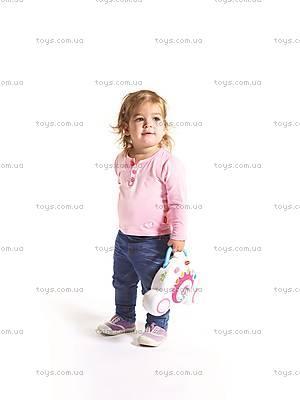 Детский музыкальный мобиль «Крошка Бэтти», 1302906830, игрушки