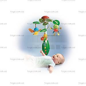 Детский музыкальный мобиль «Лесные друзья» с ночником, 1302806830, фото