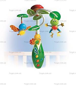 Детский музыкальный мобиль «Лесные друзья» с ночником, 1302806830
