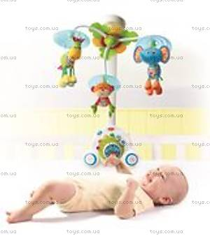 Детский музыкальный мобиль «Мамина колыбельная», 1302406830, отзывы