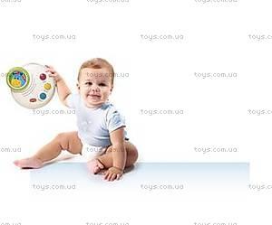 Детский музыкальный мобиль «Симфония веселых зверьков», 1303406830, отзывы