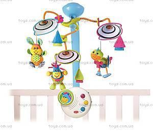 Детский музыкальный мобиль «Симфония веселых зверьков», 1303406830