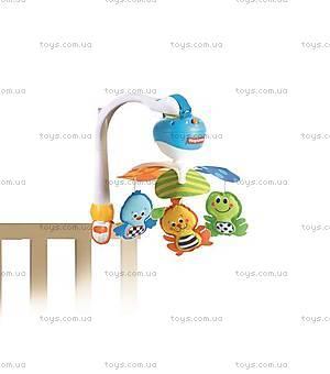Детский музыкальный мобиль «Тропические звери», 1303106830, фото