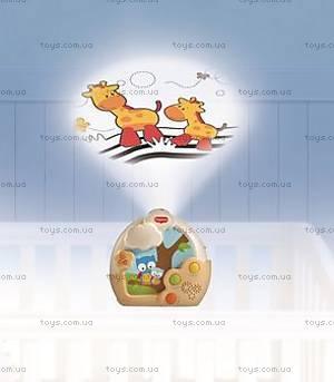 Детский музыкальный мобиль «Волшебная ночь» с проектором, 1303006830, купить