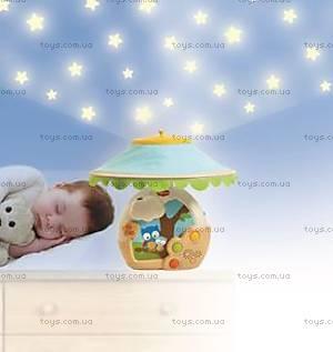 Детский музыкальный мобиль «Волшебная ночь» с проектором, 1303006830, фото