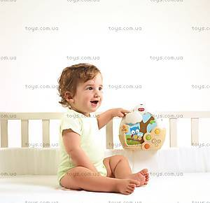 Детский музыкальный мобиль «Волшебная ночь» с проектором, 1303006830, цена