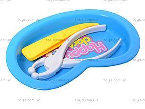Детский музыкальный набор доктора, 3515, детские игрушки