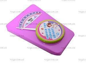 Детский музыкальный набор доктора, 3515, магазин игрушек