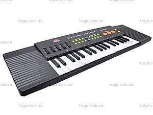 Детский музыкальный орган с микрофоном, SK373D, отзывы