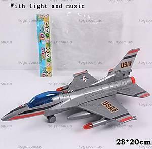 Детский музыкальный самолет, 912-C