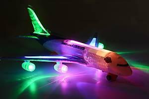Детский музыкальный самолетик, 2012, игрушки