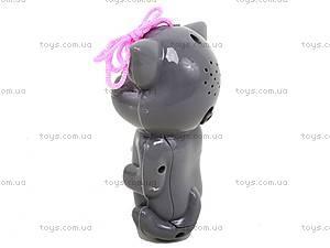 Детский музыкальный телефон «Кот Том», 555-2B, фото