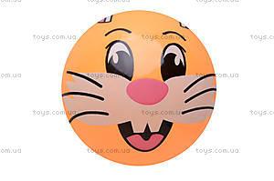Детский мяч «Животные», BT-PB-0004, цена
