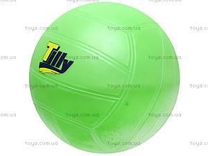 Детский мяч «Волейбол», W02-135, отзывы