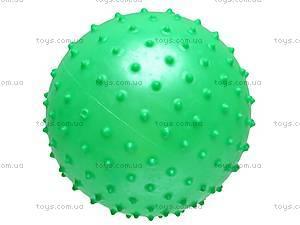 Детский мяч «Ёжик», OS-3185, фото
