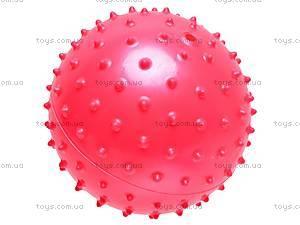 Детский мячик «Ёжик», OS-3184, цена