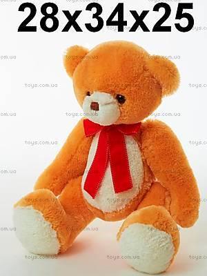 Детский мягкий медведь «Михась», К136ВС