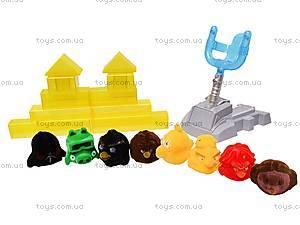 Детский набор Angry Birds Star Wars, 1299A, отзывы