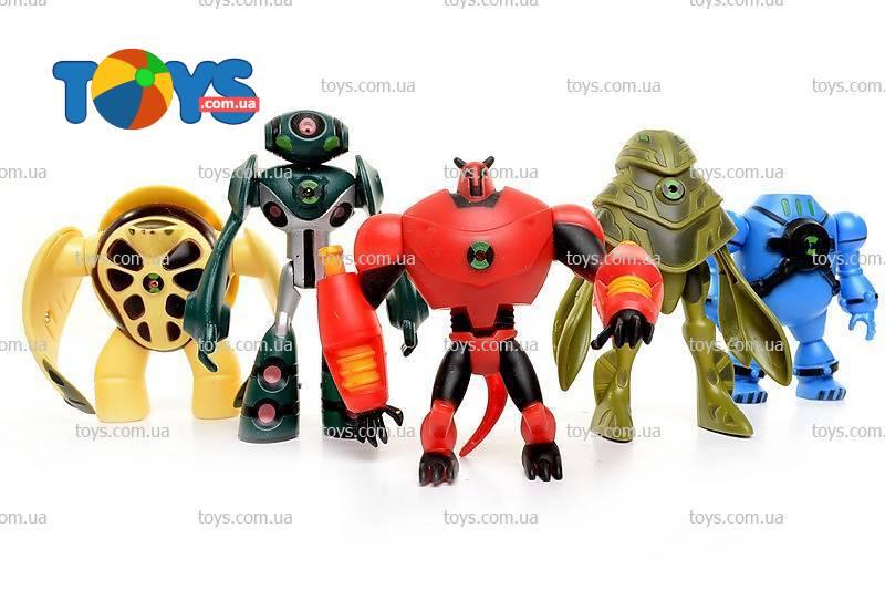 детские игрушки бен