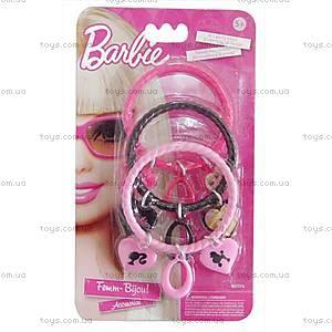 Детский набор браслетов Barbie, BBSE4C