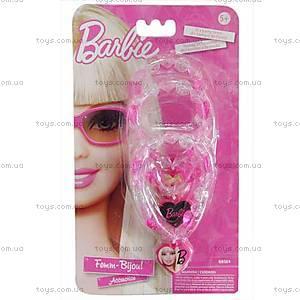 Детский набор браслетов Barbie, BBSE4C, купить