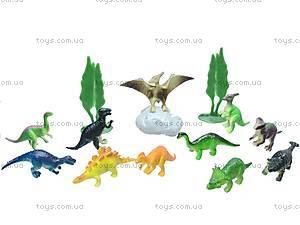 Детский набор «Дикие животные», HD002-042, отзывы