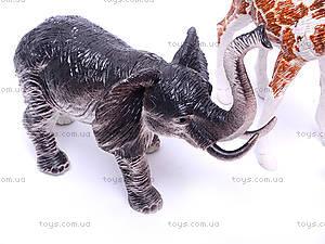 Детский набор диких животных, BF6977, цена