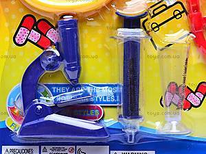 Детский набор для доктора, 890CD, игрушки