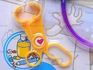 Детский набор для игры в больницу, 55873, купить