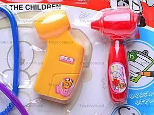 Детский набор для игры в больницу, 55873, цена
