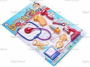Детский набор для игры в больницу, 55873