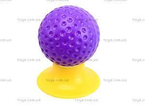 Детский набор для игры в гольф, 128-3, фото