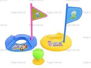 Детский набор для игры в гольф, 128-3, toys.com.ua