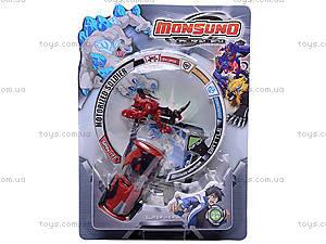 Детский набор для игры в Monsuno, ZS821B, купить