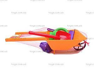 Детский набор для игры в песочнице, 0102, цена