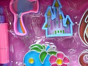 Детский набор для лепки, QL-E64, магазин игрушек
