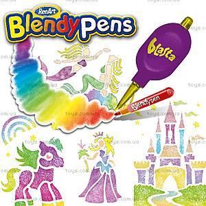 Детский набор для рисования «Аэрография», BL7015UK(UA), купить