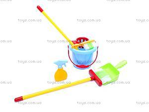 Детский набор для уборки, 08056, цена
