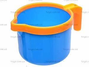Детский набор для ванной «Дельфин», 8834, фото