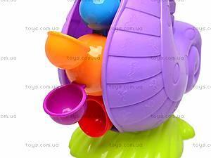 Детский набор для ванной «Морской конек», 8837, купить