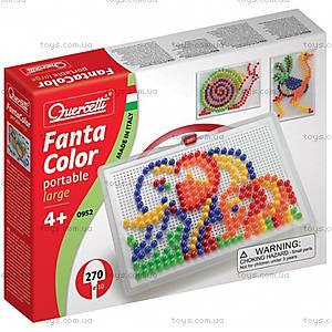 Детский набор для занятий мозаикой, 0952-Q
