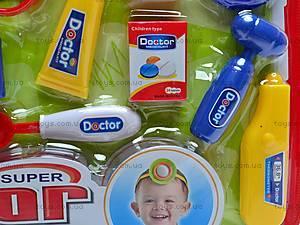 Детский набор доктора, 2 вида, HJ008, купить