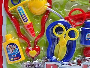 Детский набор доктора, 2 вида, HJ008, игрушки