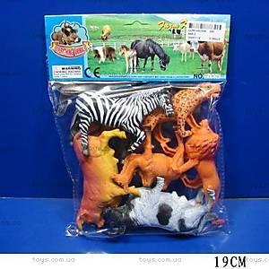 Детский набор «Домашние животные», 06B-2