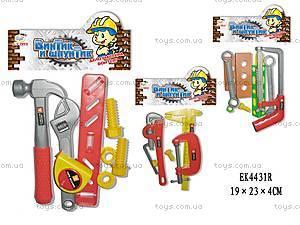 Детский набор инструментов , EK4431R