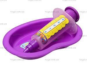 Детский набор инструментов «Доктор», 023AB, цена