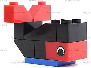 Детский набор конструкторов «Блоки», SM202-2A