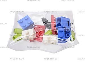 Детский набор конструкторов «Блоки», SM202-2A, фото