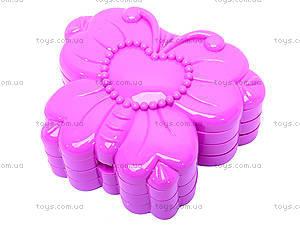 Детский набор косметики «Бабочка», 40985-3, игрушки